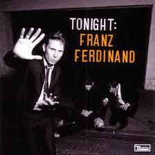 STO ASCOLTANDO: FRANZ FERDINAND - TONIGHT