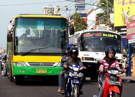 Bis Kota Yogyakarta - Trans Jogja