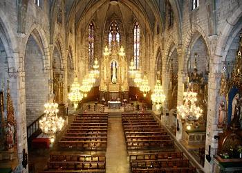 Kerk Onbevlekt Ontvangenis