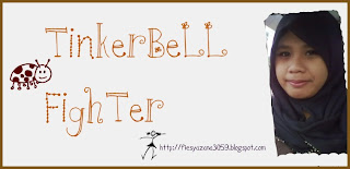 TinkerBeLL FigHteR