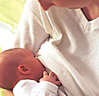 متى يظهر الحليب في ثدي المرأة ؟وما هو سبب تأخره؟