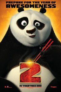Kung Fu Panda &#8211; 2 (2011) Hollywood Movie Watch Online
