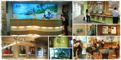 foto Alamat 4Life Malaysia (Office & Pick-Up Center)