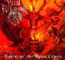 Album:Dawn of the Apocalypse