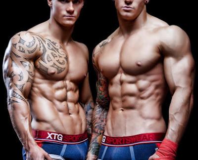 pria gym