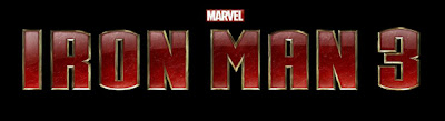 Iron Man 3 logo, Marvel Studios, Iron Man movie, Capes on Film