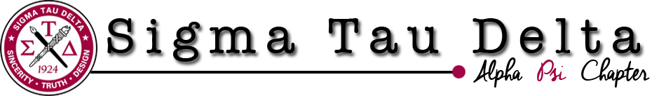 Metro State Sigma Tau Delta