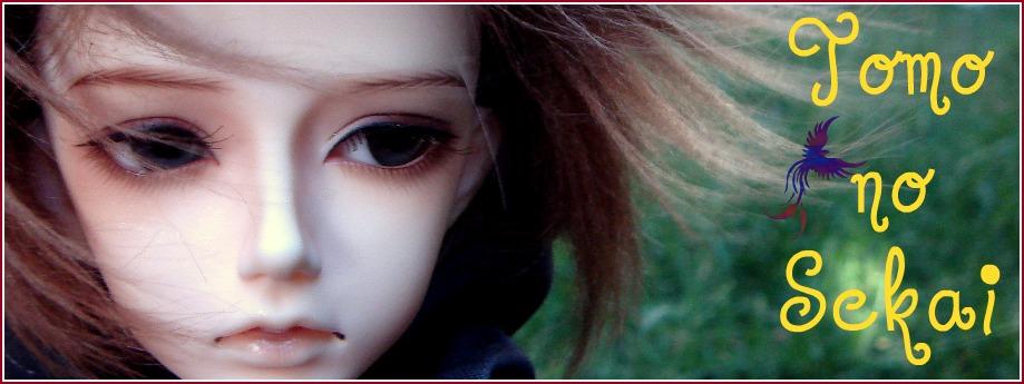 Tomo no Sekai