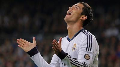 Cristiano Ronaldo Smile HD
