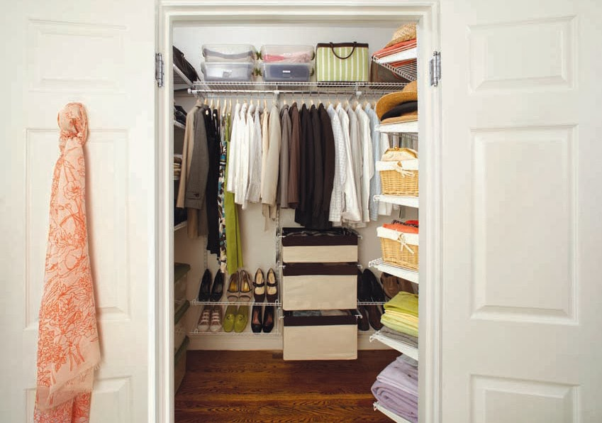 captivating how to organize my closets | Roselawnlutheran