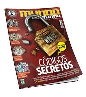 Revista Mundo Estranho  Junho 2011 Edição 112