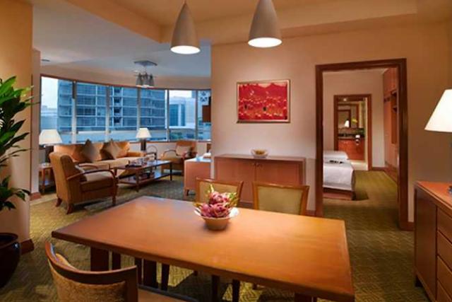 Kuala Lumpur (Malesia) - Prince Hotel & Residence Kuala Lumpur 5* - Hotel da Sogno