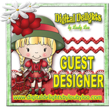 Guest Designer At Digital Delights