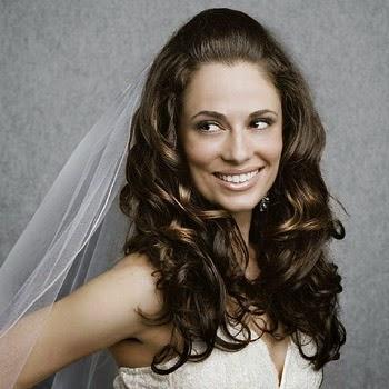 Long-wedding-hairstyle 2014