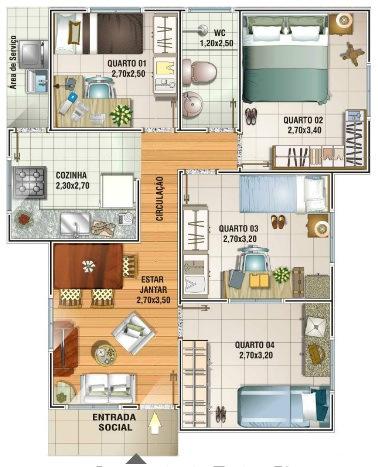 Como trazar el mapa bagua por la escuela budista feng shui for Plano casa feng shui ideal
