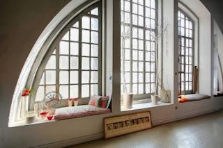 หน้าต่างบ้าน