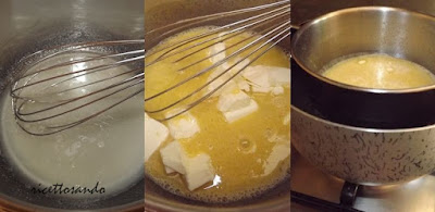 Lemon curd ricetta dolci a cucchiaio