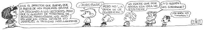 Mafalda 50 Aniversario viñetas curiosidades