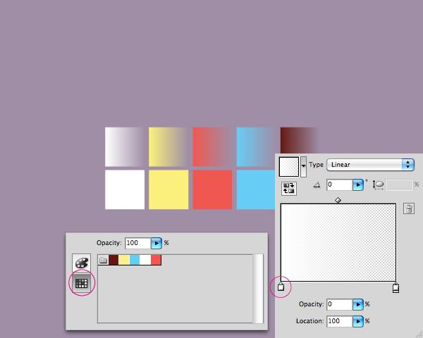 Bagaimana Menggambar Set Emoticon di Adobe Illustrator