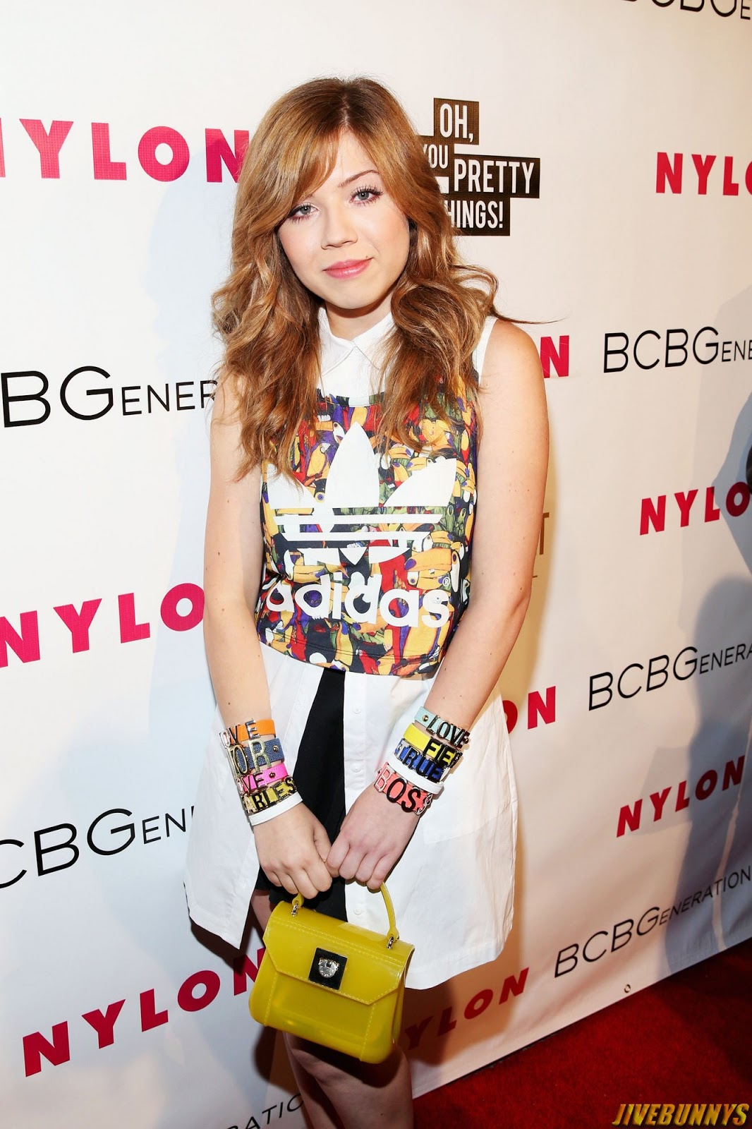 Nylon Magazine Young Hollywood Party in Los Angeles