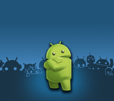 Astroboy Android