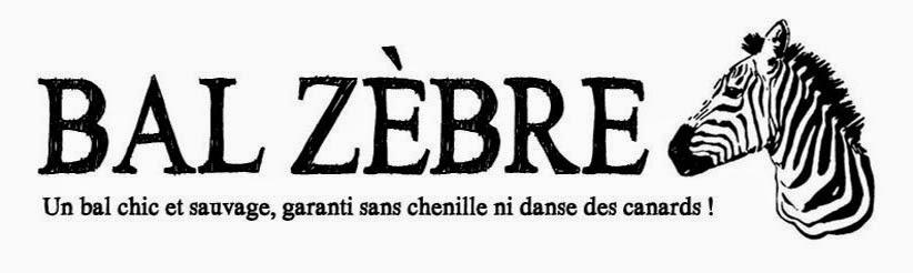 Le Bal Zèbre