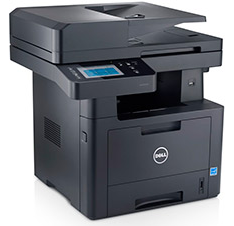 Dell B2375dnf printer Driver Download