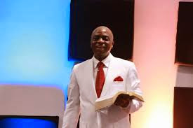 Bishop David Oyedepo Messages