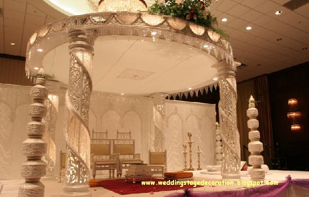LED lighting wedding decoration