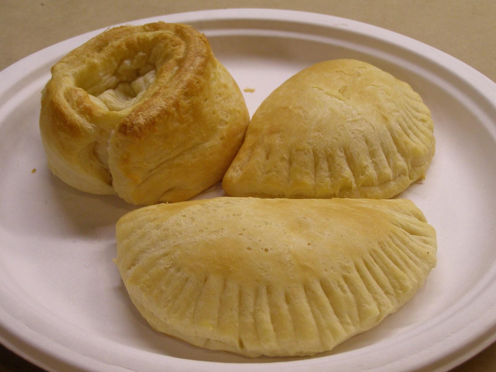 Fake 'n Bake: Mr. Laurel's Meat Pies