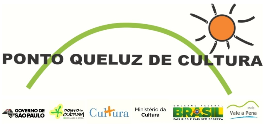 PONTO QUELUZ DE CUTLURA