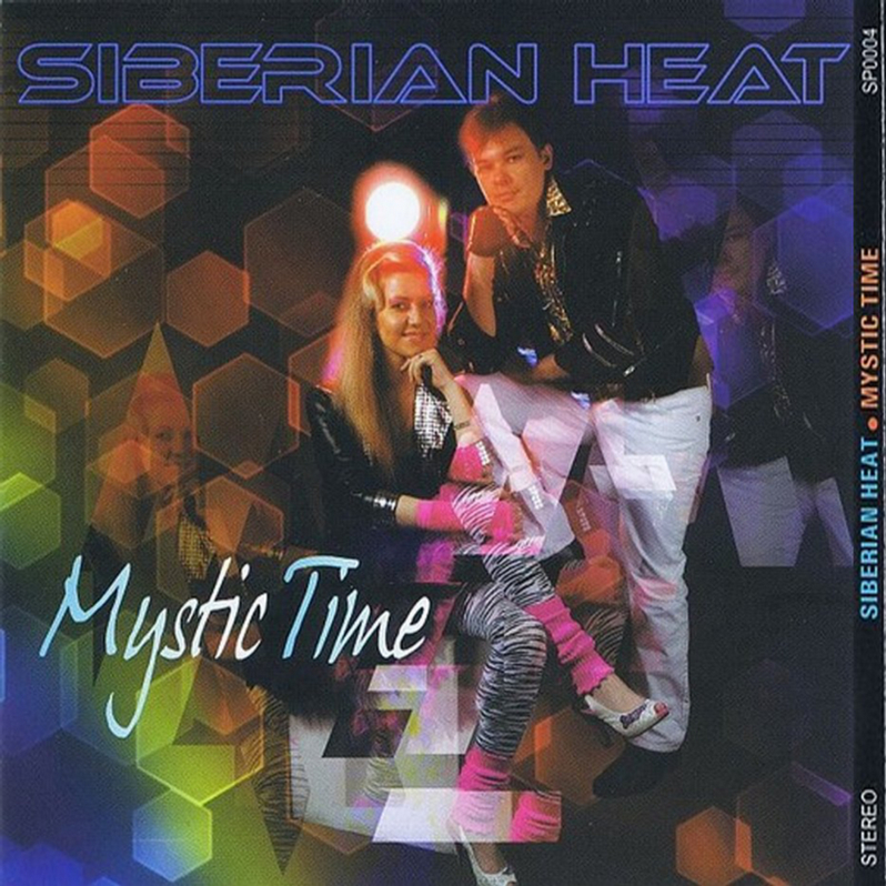 Siberian Heat - Mystic Time (Full CD 2012)