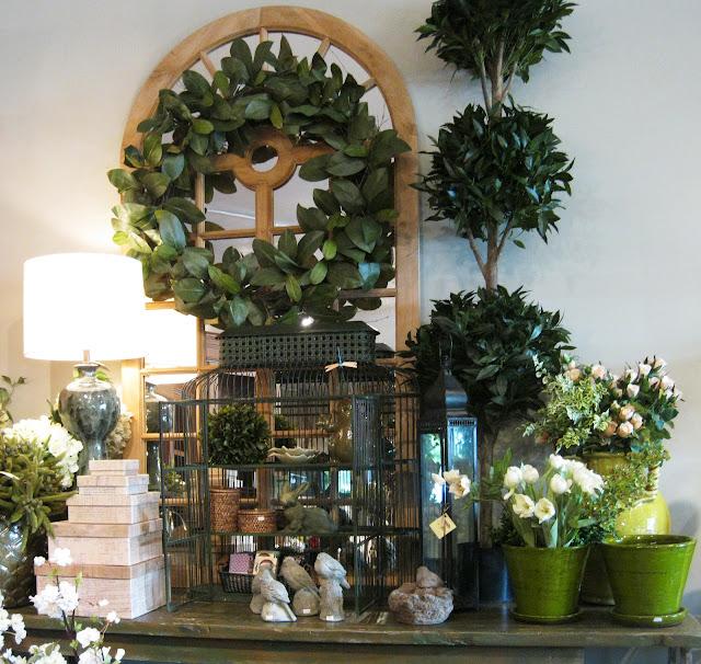Garden Themed Kitchen Decor: C.B.I.D. HOME DECOR And DESIGN: GOOD GREIGE CHOICES