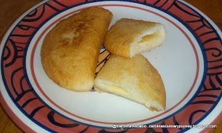 Empanadas Turnovers (Venezuela)