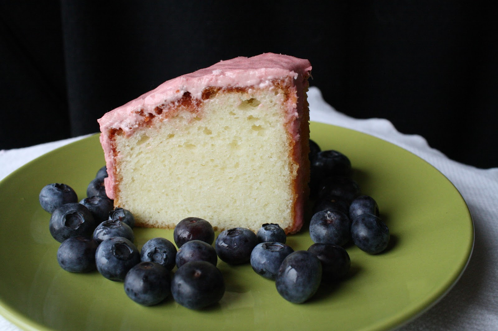 ... Cooking: Adapting a Gluten-free Yellow Cake Mix for a Non-Dairy diet