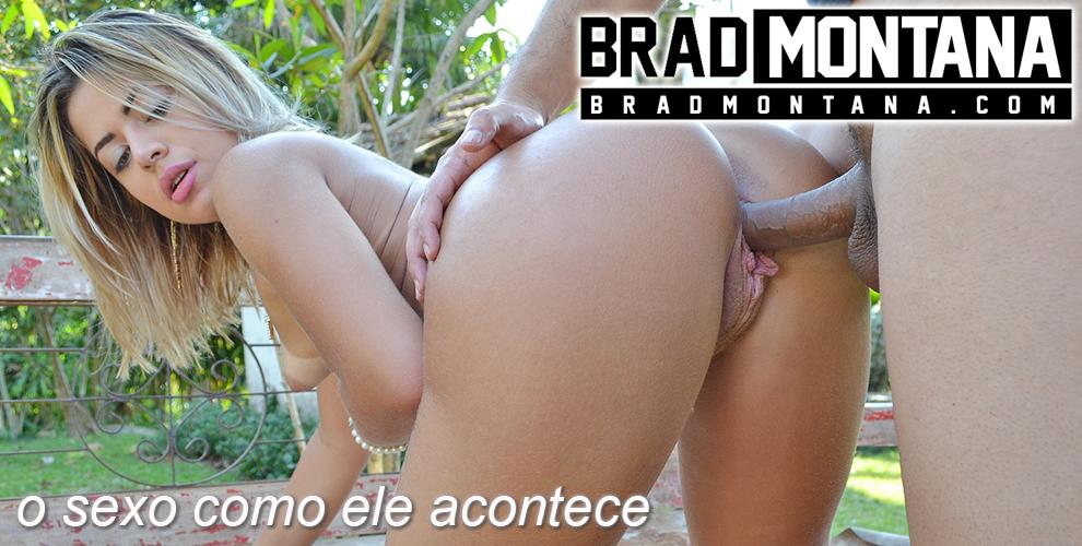 Lado B - blog OFICIAL do Brad Montana - BM VÍDEO