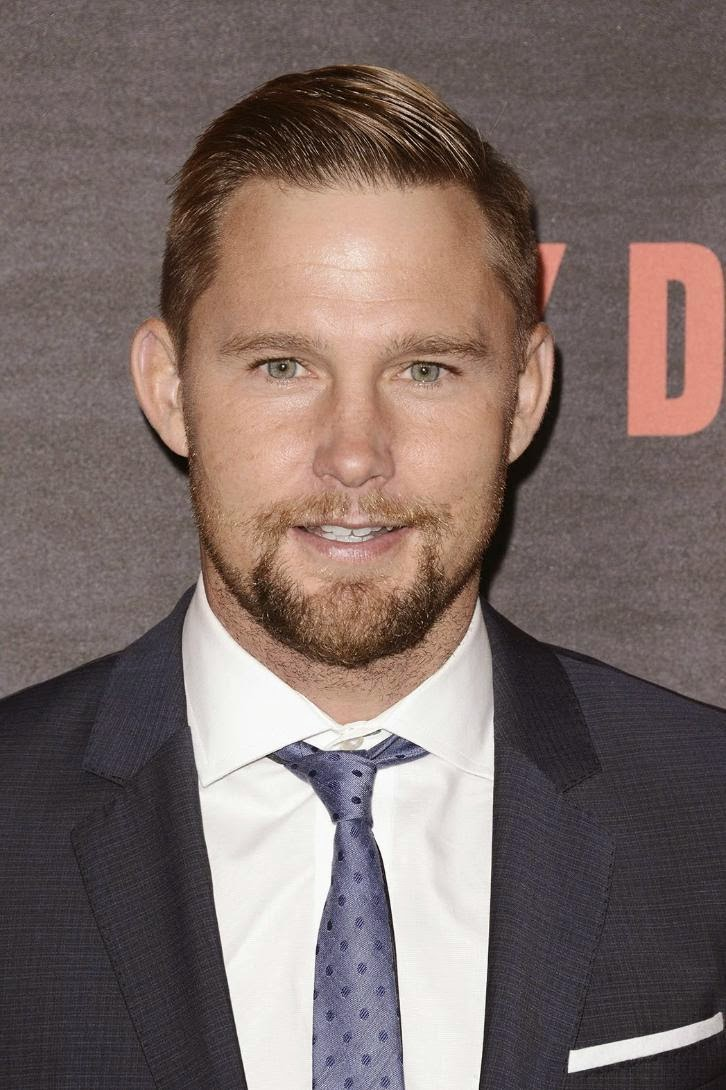 Chicago PD - Season 2 - Brian Geraghty Joins Cast