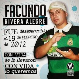 FACUNDO RIVERA ALEGRE