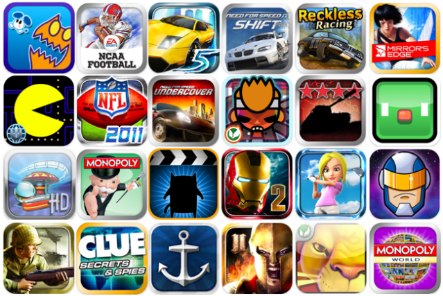 game danh cho iphone 3g 3.1.3