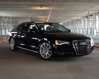 Cars Service 2013 Audi A8l 4 0t Test Drive Quattro