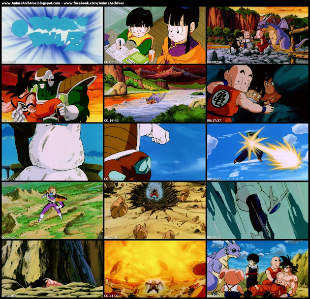 Dragon Ball Z Pelicula 5