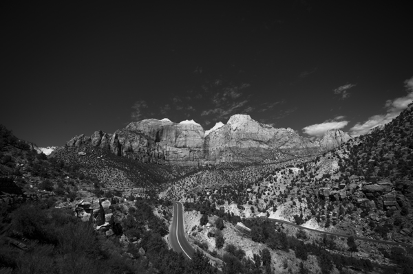 black and white photos beautiful landscapes pictures USA Peisaje din SUA 10 fotografii alb-negru superbe de Ron Gessel
