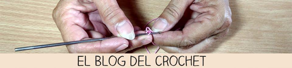 El Blog Del Crochet