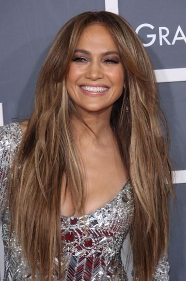Jennifer Lopez Sedu Hairstyles