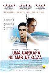 Baixar Uma Garrafa no Mar de Gaza Dublado