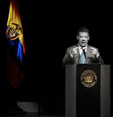 Reeleccion de Santos | Copolitica