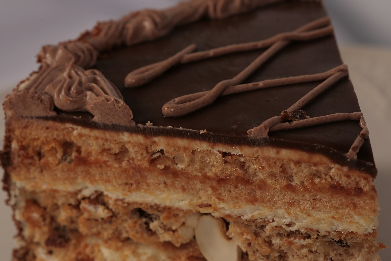Торт маркиз рецепт пошагово в