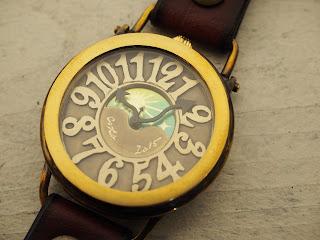 cota時計