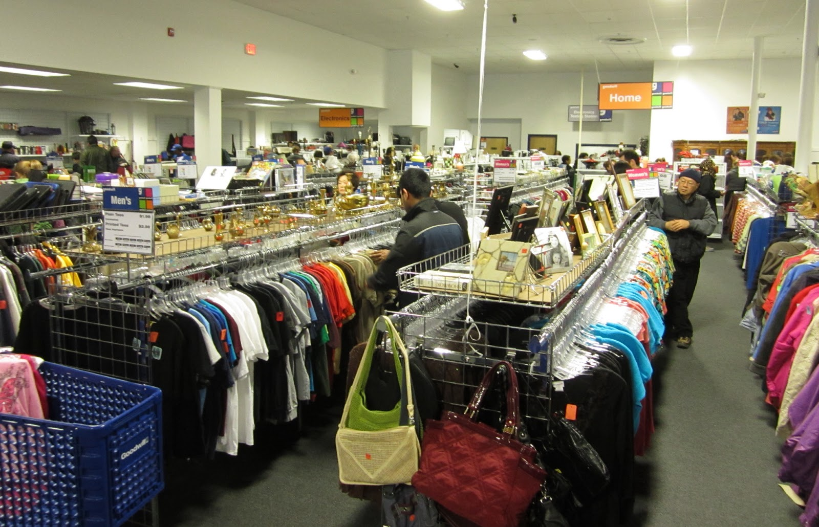 The annandale blog goodwill store opens in annandale for What does the ceo of goodwill make