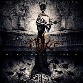 Nile - At The Gates Of Sethu (2012)